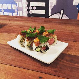 Mr Munchies Sushi- Mt Lawley Mount Lawley - Asian  cuisine - image 2 of 4.