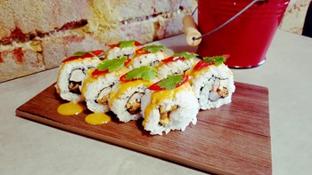 Mr Munchies Sushi- Mt Lawley Mount Lawley - Asian  cuisine - image 3 of 4.