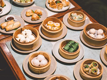 Mr Wong Sydney - Yum Cha  cuisine - image 5 of 7.