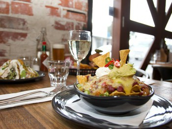 Murrays BBQ and Bar at the Exchange Gawler - Modern Australian cuisine - image 5 of 6.