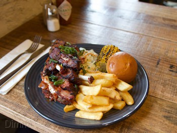 Murrays BBQ and Bar at the Exchange Gawler - Modern Australian cuisine - image 6 of 6.