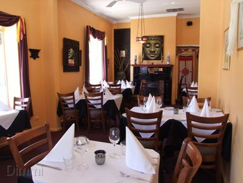 Namaste Nepalese Restaurant Parkside - Indian cuisine - image 2 of 7.