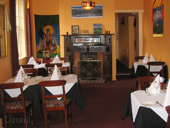 Namaste Nepalese Restaurant Parkside - Indian cuisine - image 3 of 7.