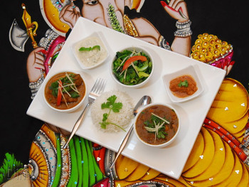 Namaste Nepalese Restaurant Parkside - Indian cuisine - image 6 of 7.