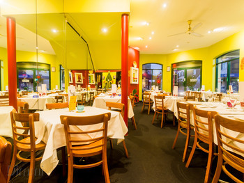Nawaz Flavour of India Glebe - Indian cuisine - image 1 of 5.