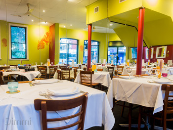Nawaz Flavour of India Glebe - Indian cuisine - image 2 of 5.