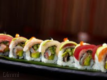 Niji Sushi Bar Kingsford - Japanese cuisine - image 9 of 11.