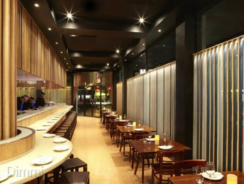 Niji Sushi Bar Kingsford - Japanese cuisine - image 1 of 11.