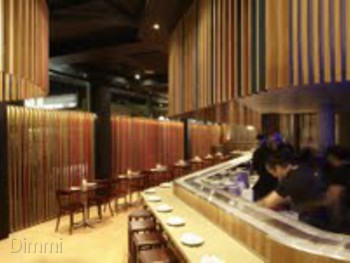 Niji Sushi Bar Kingsford - Japanese cuisine - image 2 of 11.