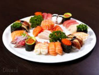 Niji Sushi Bar Kingsford - Japanese cuisine - image 5 of 11.
