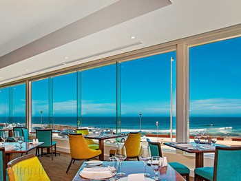 Noah's on the Beach Newcastle - Modern Australian cuisine - image 1 of 9.