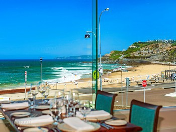Noah's on the Beach Newcastle - Modern Australian cuisine - image 2 of 9.