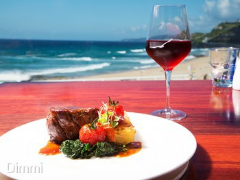 Noah's on the Beach Newcastle - Modern Australian cuisine - image 3 of 9.