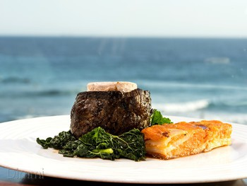 Noah's on the Beach Newcastle - Modern Australian cuisine - image 8 of 9.