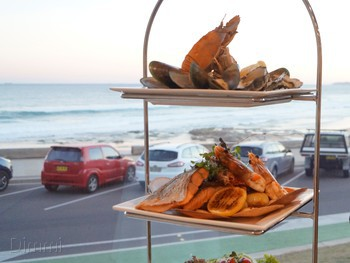 Noah's on the Beach Newcastle - Modern Australian cuisine - image 9 of 9.