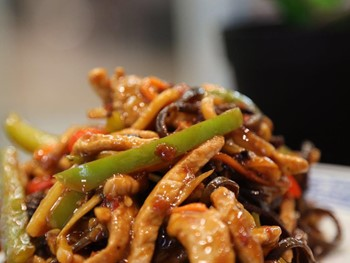 Nong Tang Noodle House Melbourne - Asian  cuisine - image 12 of 17.