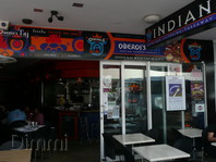 Oberois Taj Indian Restaurant, Broadbeach