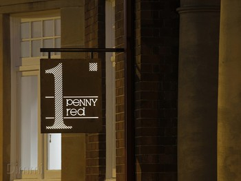 One Penny Red Summer Hill - Modern Australian cuisine - image 4 of 8.