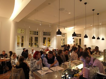 One Penny Red Summer Hill - Modern Australian cuisine - image 1 of 8.