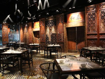 Open Kitchen Hetai Macquarie Park - Asian  cuisine - image 1 of 21.