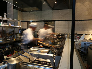 Open Kitchen Hetai Macquarie Park - Asian  cuisine - image 5 of 21.
