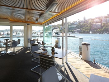 Ormeggio at the Spit Mosman - Italian cuisine - image 1 of 5.