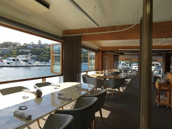 Ormeggio at the Spit Mosman - Italian cuisine - image 3 of 5.