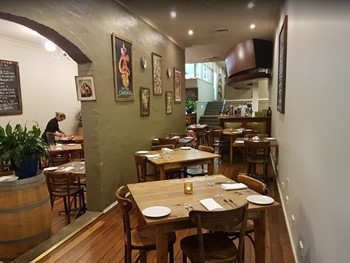 Osteria A'Mano Wyong - Italian cuisine - image 1 of 4.