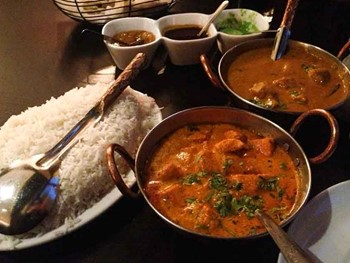 Papadums Fulham Gardens - Indian cuisine - image 2 of 8.
