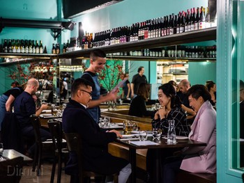Paper Bird Potts Point - Chinese cuisine - image 2 of 9.
