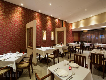 Paprika Restaurant Mount Hawthorn - Indian cuisine - image 2 of 4.