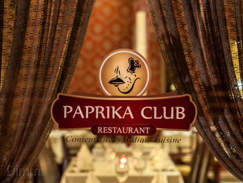Paprika Restaurant Mount Hawthorn - Indian cuisine - image 4 of 4.