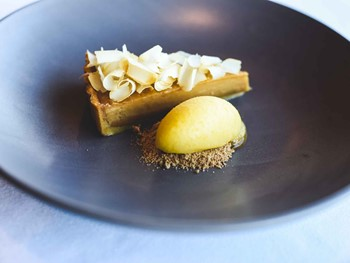 Paringa Estate Winery & Restaurant Red Hill South - European cuisine - image 8 of 11.