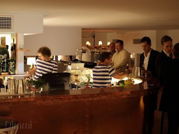 Pelicano Restaurant and Bar Double Bay - French cuisine - image 10 of 14.