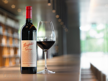 Penfolds Magill Estate Kitchen Magill