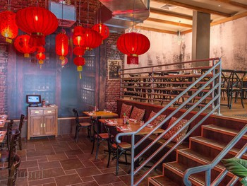 Peng You China Kitchen Bar Newstead - Chinese cuisine - image 2 of 4.
