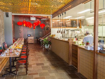 Peng You China Kitchen Bar Newstead - Chinese cuisine - image 3 of 4.