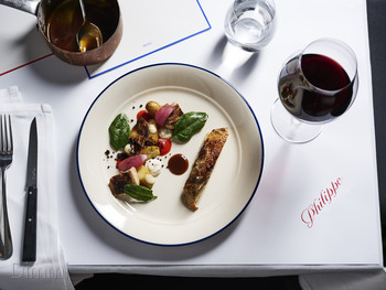 Philippe Melbourne - French cuisine - image 2 of 11.