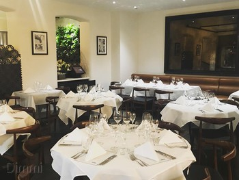 Philippe Melbourne - French cuisine - image 8 of 11.