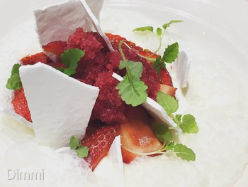 Philippe Melbourne - French cuisine - image 9 of 11.