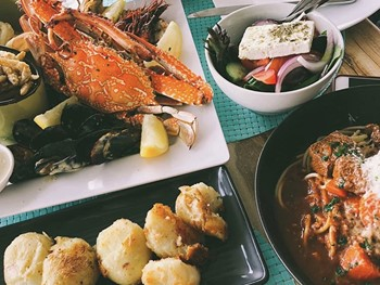 Piato Cairns - Seafood cuisine - image 1 of 4.