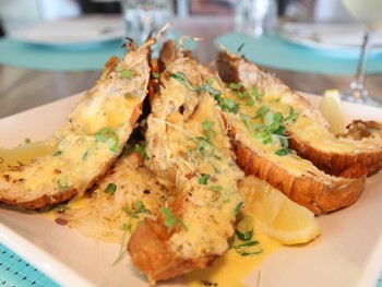 Piato Cairns - Seafood cuisine - image 2 of 4.