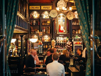 P.J O'Brien's Sydney - Irish cuisine - image 1 of 7.