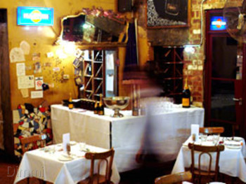 The Provincial Hotel Fitzroy - European cuisine - image 4 of 20.