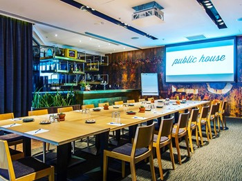 Public House Perth - South American  cuisine - image 1 of 9.