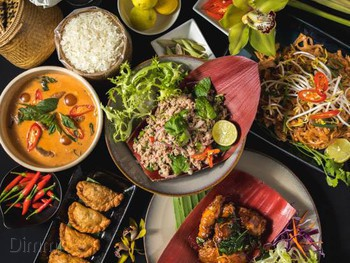 Punthai Prospect - Asian  cuisine - image 1 of 4.