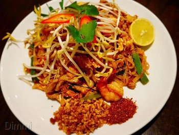 Punthai Prospect - Asian  cuisine - image 4 of 4.