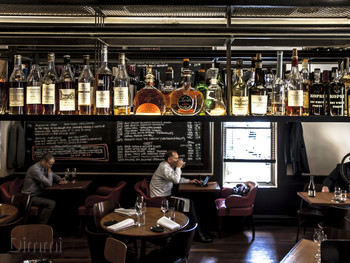 Punch Lane Melbourne - European cuisine - image 1 of 10.