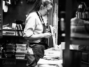 Punch Lane Melbourne - European cuisine - image 5 of 10.