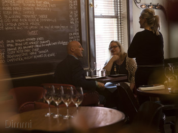 Punch Lane Melbourne - European cuisine - image 6 of 10.